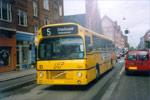 Linjebus 1329 (lånebus)