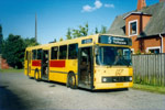 Linjebus 2066 (lånebus)