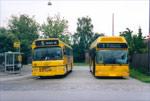 Linjebus 1337 (lånebus) og 6228