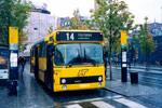 Bus Danmark 6557 (lånebus)