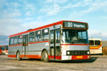 Linjebus 516 (lånebus)