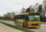 Århus Sporveje 326