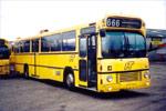 Bus Danmark 1187