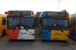 Arriva 5603 og 1465