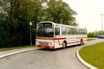 De Hvide Busser 18