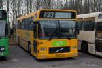 Arriva 3166