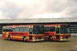 Strandgaards Rutebiler 27 og 26