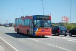 City-Trafik 601