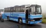 KE Busskøyring