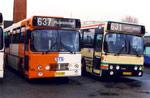 NyBus 609 og 506