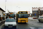 Bus Danmark 1539