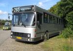De Blaa Busser 74