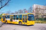City-Trafik 2915