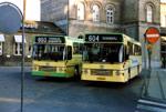 Roskilde Omnibusselskab 25 og 23