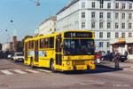 Bus Danmark 1616