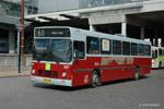Tide Bus 167