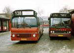 Hvidovre Rutebiler 08 og 01