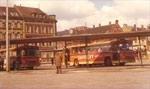 Strandgaards Rutebiler 16 og 14