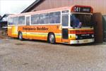 Strandgaards Rutebiler 31