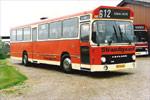 Strandgaards Rutebiler 33