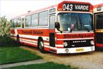 Strandgaards Rutebiler 37