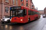City-Trafik 615