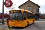 De Blaa Omnibusser 4075