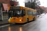 City-Trafik 663