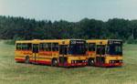 Standleys Rutebiler 3 og 4
