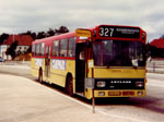 Birkerød Bus Compagni 27