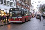 Tide Bus 8118