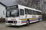 SES Buslinier 70