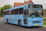 Wulff Bus 229