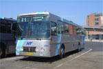 Wulff Bus 3163