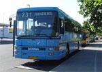 Wulff Bus 3201