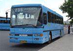 Wulff Bus 3202
