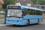 Wulff Bus 255