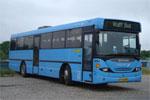 Wulff Bus 3264