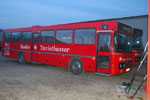 Roslev Turistbusser