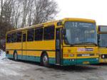 Raasted Turistbusser