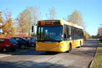 De Blaa Omnibusser 4047 (demovogn)