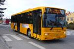 De Blaa Omnibusser 4081
