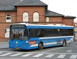 Malling Turistbusser 4025 (lån)