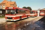 Østhimmerlands Rutebiler 52 og 51