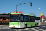 Tide Bus 8022