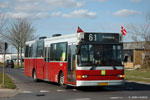 Tide Bus 8121