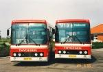 Østhimmerlands Rutebiler 95 og 100