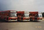 Østhimmerlands Rutebiler 97, 98 og 99