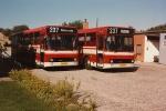 Østhimmerlands Rutebiler 77 og 76