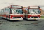 Østhimmerlands Rutebiler 89 og 90